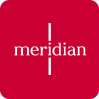 meridian - proud sponsor of Catalyst EU 2017 - 16 May 2017
