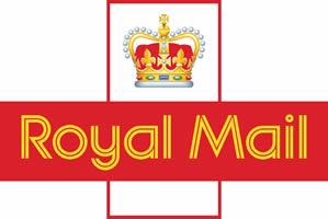 Meet Royal Mail at Catalyst EU - 16 May 2017