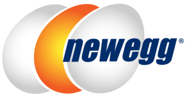 newegg - proud sponsor of Catalyst EU 2017 - 16 May 2017