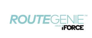 RouteGenie - iForce - Catalyst EU - 16 May 2017